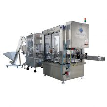 Rinser Filler Monoblock and Single Head Capper